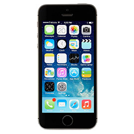 Apple iPhone 5s 16GB US Cellular