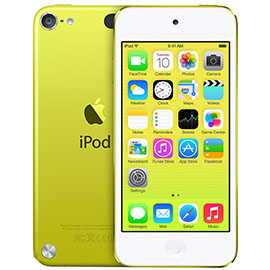 Apple iPod Touch 5th Generation A1421