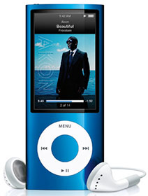 Apple iPod Nano 5th generation A1320