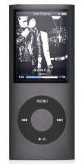 Apple iPod Nano 4th Generation A1285