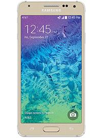 Samsung Galaxy Alpha SM-G850A AT&T