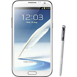 Samsung Galaxy Note II SGH-i317 AT&T