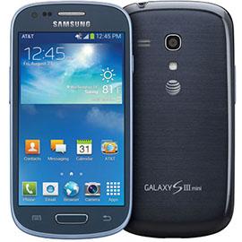 Samsung Galaxy S III Mini SM-G730A