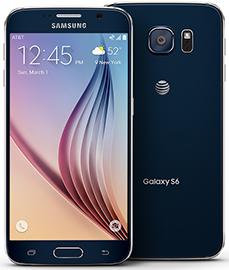 Samsung Galaxy S6 32GB SM-G920A AT&T