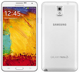 Samsung Galaxy Note 3 SM-N900P