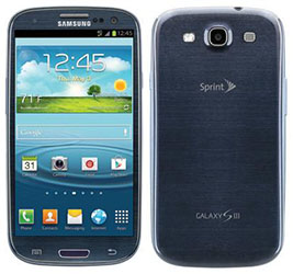 Samsung Galaxy S3 SPH-L710 GS3 Sprint