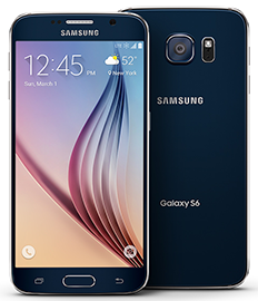Samsung Galaxy S6 128GB SM-G920P Sprint