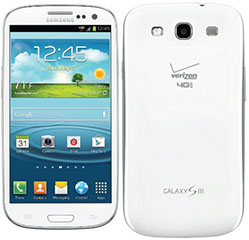 Samsung Galaxy S3 SCH-i535 GS3 Verizon