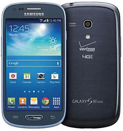 Samsung Galaxy S3 Mini SM-G730V Verizon