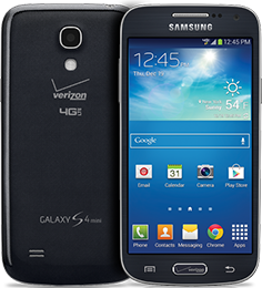Samsung Galaxy S4 Mini SCH-i435 Verizon