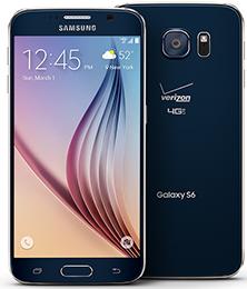 Samsung Galaxy S6 32GB SM-G920V