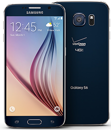 Samsung Galaxy S6 128GB SM-G920V