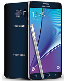 Samsung Galaxy Note 5 32GB SM-N920T