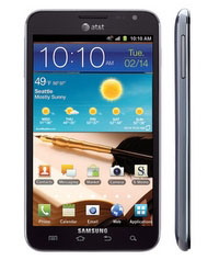 Samsung Galaxy Note SGH-T879 T-Mobile