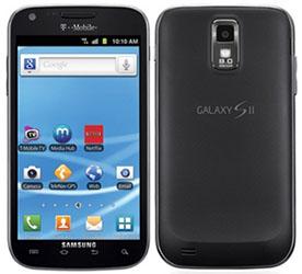 Samsung Galaxy S II SGH-T989 GS2 T-Mobile