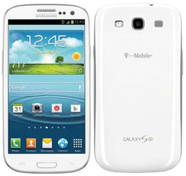 Samsung Galaxy S3 SGH-T999 GS3 T-Mobile