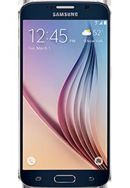 Samsung Galaxy S6 128GB SM-G920T T-Mobile