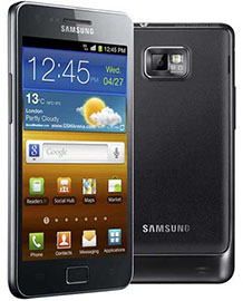 Samsung Galaxy S II GS2 GT-i9100