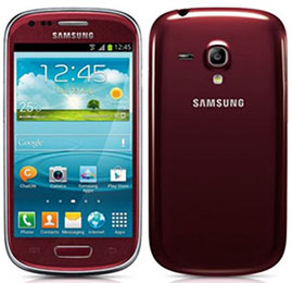 Samsung Galaxy S4 Mini GT-i919X