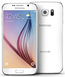 Samsung Galaxy S6 128GB SM-G920F Unlocked