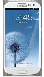 Samsung Galaxy S III GS3 SPH-L710