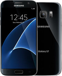 Samsung Galaxy S7 32GB SM-G930P Boost Mobile