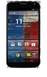 Motorola Moto X 16GB XT1058