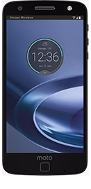 Motorola Moto Z Droid 32GB XT1650