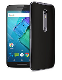 Motorola Moto X Pure Edition 64GB XT1575