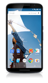 Motorola Nexus 6 64GB Cell Phone