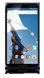 Motorola Nexus 6 32GB Cell Phone