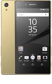 Sony Xperia Z5 E6603