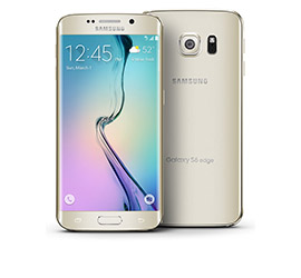 Samsung Galaxy S6 edge 64GB G925T