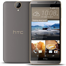HTC One E9 Plus LTE Dual Sim
