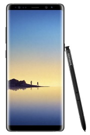 Samsung Galaxy Note 8 64GB SM-N950