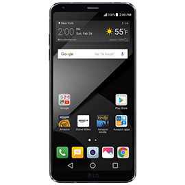 LG G6 Plus Amazon Prime US997U