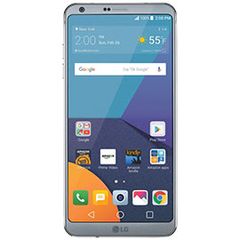 LG G6 Amazon Prime US997