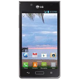 LG Optimus Showtime L86C