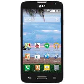 LG Ultimate 2 L41C Straight Talk