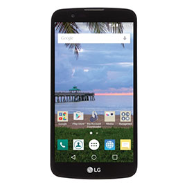 LG Premier LTE L61AL