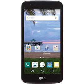 LG Treasure LTE L52VL
