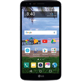 LG Stylo 3 LTE GSM L83BL