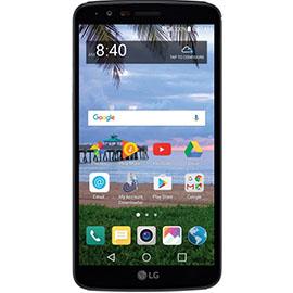 LG Stylo 3 LTE CDMA L84VL