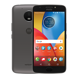 Motorola Moto E4 Plus Prepaid XT1774PP