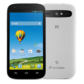 ZTE Grand S Pro N9835