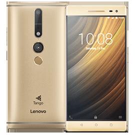 Lenovo Phab 2 Pro 64GB Unlocked