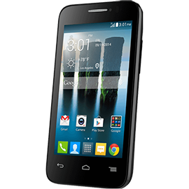 Alcatel Onetouch Evolve 2