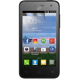 Alcatel OneTouch Pop Star 2 A521L