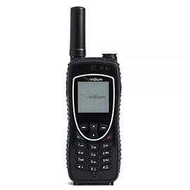 Iridium 9575 Extreme Satellite Phone Unlocked