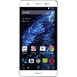 Blu Energy X Plus E030u Unlocked
